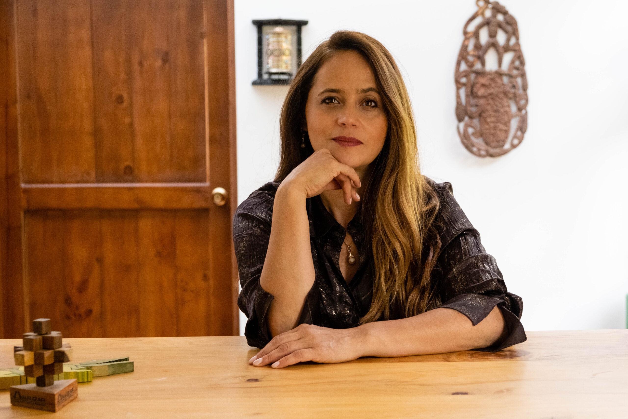 Dra. Magda Cortes